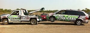 THE SCRAP GUY PAYS CASH FOR YOUR UNWANTED VEHICLE 204-8812969