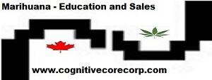 Cognitive CoreCorp - Marihuana Education and Sales London Ontario image 1
