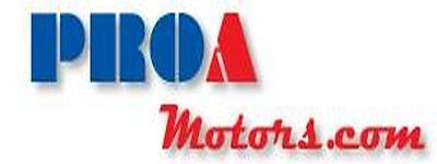 PRO-A MOTORS