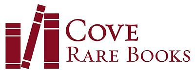 COVE RARE BOOKS
