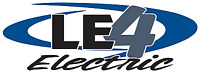 Le4 Electric Licensed and Insured Master Electrician