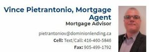 FAST, EASY MORTGAGE- CALL US FIRST