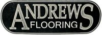 Flooring Installed by Andrew