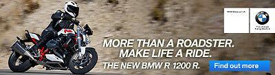 Ocean BMW Motorrad