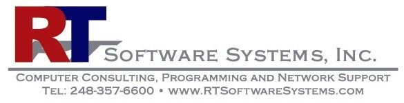 RT Software Systems