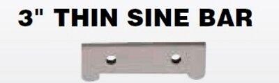 3 Thin Sine Bar Premium Grade
