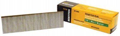 Bostitch Bt1335b 1-38-inch 18 Gauge Brad Nails 3000 Per Box