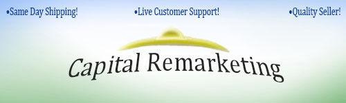 Capital Remarketing