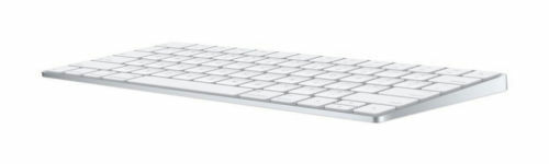 Apple Magic Keyboard 2 MLA22LL/A w/Lightning Connector & Rechargeable Battery