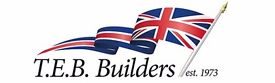 Multi trades, Decorators and Plasterers wanted for work in South East Essex