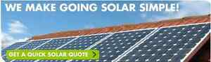 Solar Power Installation Joondalup Joondalup Area Preview