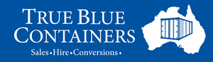 True Blue Containers - Shipping Container Hire, Sales & Transport Midvale Mundaring Area Preview