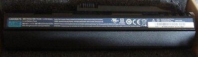 Batterie D'ORIGINE ACER ASPIRE ONE UM08A52 UM08A71 NEUF