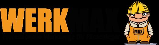 WERKMAX - Werkzeug für Fliesenleger