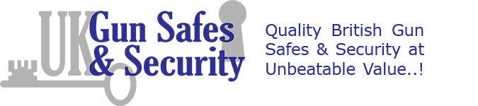 UK Gun Safes & Security