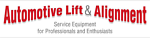 Automotive Lift & Alignment