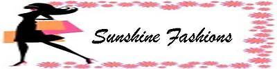 Sunshine Fashions-by Dawn