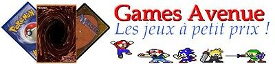 Games Avenue Paris