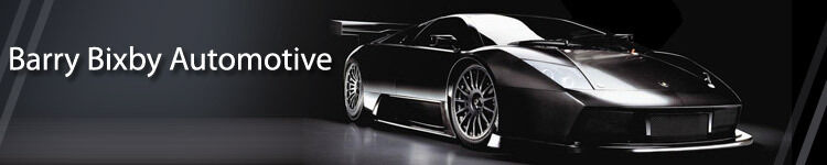 Barry Bixby Automotive