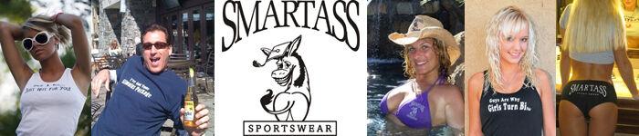 Smartass Sportswear