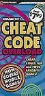 Cheat Code Books