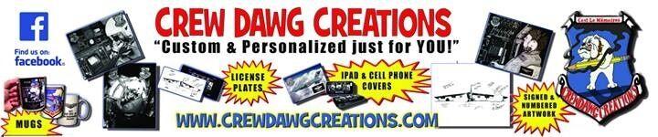 Crew Dawg Creations