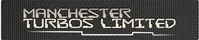 Manchester Turbos Ltd