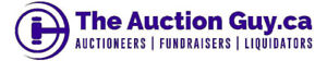 NEED TO LIQUIDATE YOUR BUSINESS CALL THE AUCTION GUY TODAY