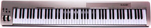 M-Audio Keystation 88es: 88 Keys Full Range Semi-Weighted