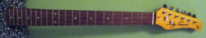 Jay Turser JT-300 Neck in mint condition