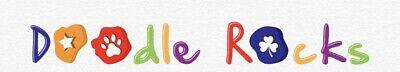Doodle Rocks Business For Sale Website Social Media Email List Logo Read