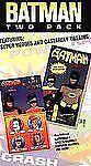 Batman and Robin VHS