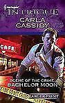 Scene of the Crime: Bachelor Moon by Cassidy, Carla