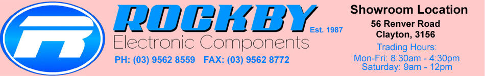 Rockby Electronics