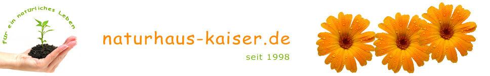 Naturhaus-Kaiser