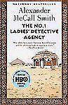 No 1 Ladies Detective Agency