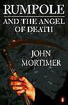Rumpole and the Angel of Death, Mortimer, John, Good Condition, Book