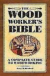 Woodworking Books
