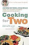 Cooking for Two Cookbook
