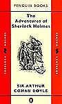 The Adventures of Sherlock Holmes (Classic Crime) Sir Arthur Conan Doyle Paperb