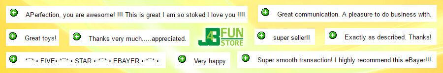 JB4 Fun Store