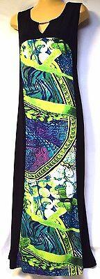 TS dress TAKING SHAPE VIRTU plus sz XXS / 12 'Alessia Maxi' stretch NWT rrp$130!