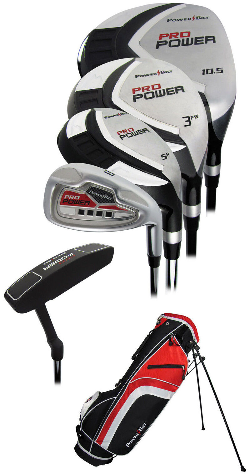 Top 10 Golf Clubs for Beginners | eBay