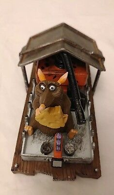 Remy Disney Ratatouille Pull Back Racer Car Pixar