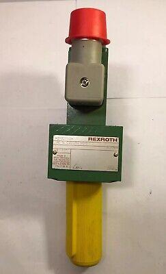 Rexroth Hydraulic Valve Fe16c20lpm So15