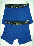 Mens American Eagle Boxer Briefs