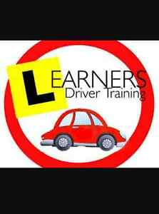 Learning Driving School Macquarie Park First Lesson  $40hr Macquarie Park Ryde Area Preview