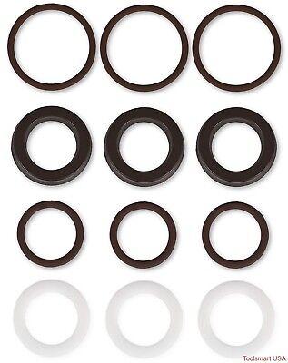 Mi-t-m Pressure Washer Pump Repair Packing Kit 70-0515 700515