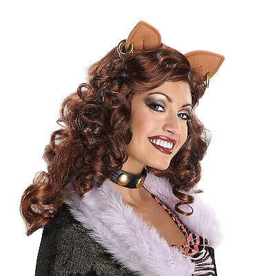 e Clawdeen Wolf Original Werwolf Mädchen 129253913 125268213 (Monster High Wolf Mädchen)
