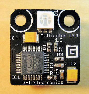 Ghi Net Gadgeteer Smart Multi-color Led Module V1.2